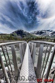 Brücke, Norwegen
