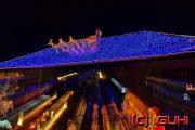Lichtenrade Weihnachtshaus