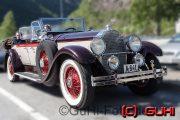 Packard, Norwegen