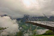 5DS_3105 Gaularfjellet Norwegen