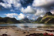 Landschaft - Norwegen
