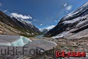 Gletscher Norwegen