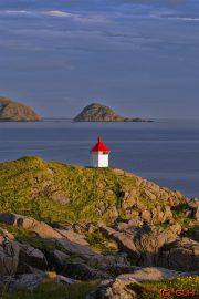 Leuchtturm - Norwegen