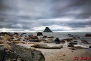 Strand - Norwegen - Vesteralen