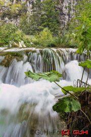Wasserfall, Norwegen