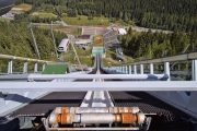 Vogtlandarema Skisprungschanze