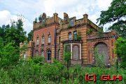 Schloss Gentzrode, Neuruppin