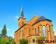 Kirche, Neuruppin