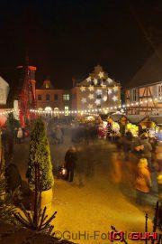 Weihnachtsmarkt Liebenberg