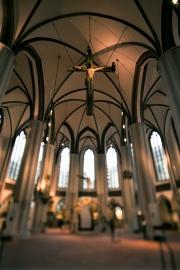 Nikolai Kirche in Berlin