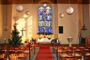 Kirche, Neuholland