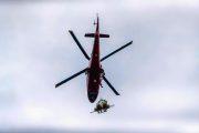 1DX26771 Hubschrauber Balestrand