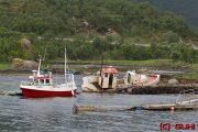 Boot - Norwegen