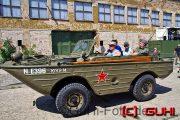 Ostblock Military Treffen, Pütnitz