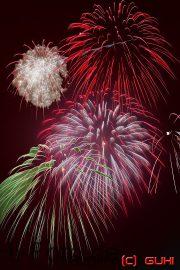 Feuerwerk, Neuruppin
