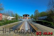 Orientalischer GartenKoreanischer Garten, Japanischer Garten, Gärten der Welt, Berlin