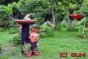 Garten, Neuholland