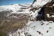 Norwegen, Stryn, Jostedalsbreen Gletscher