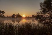 5DS_3410 Neuholland Sonnenaufgang