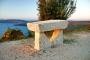 Bank und Meer, Kroatien