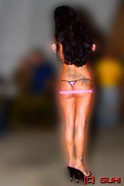 Strip im Hanger 334