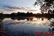 Neuholland, Stausee