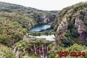 Kroatien, Plitwitz
