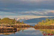 Norwegen - Ringstad - Vesteralen