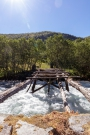 Norwegen, Brücke