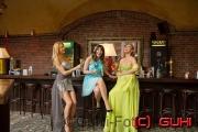 Shooting,, Amber Suite, Berlin