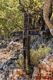 Kreuz, Kroatien