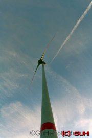 Windrad, Neuholland