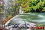 Rastoke, Wasserfall, Kroatien